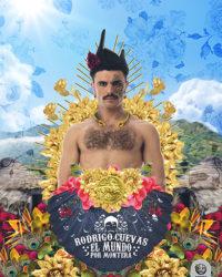 Festival Internacional de Nu-Cabaret Rodrigo Cuevas